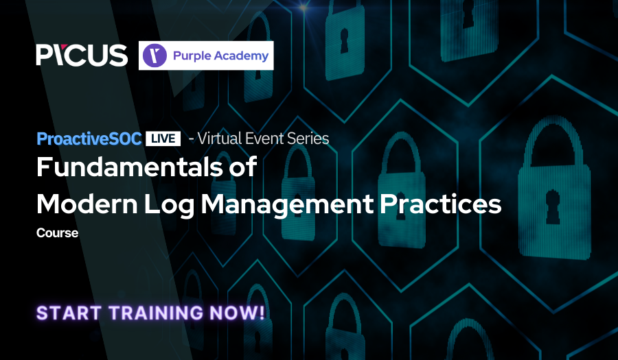 Fundamentals of modern log management practices