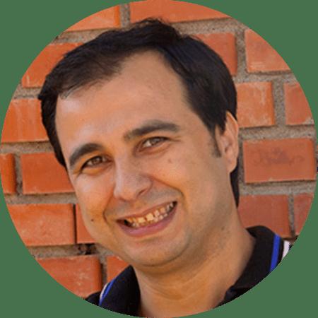 Süleyman Özarslan, PhD